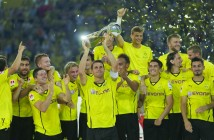 Germany Soccer Supercup