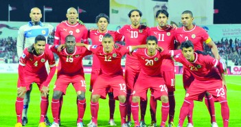 البحرين… سعي متواصل للقب الأول والكل (يبيها بحرينية)…!