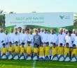 Acadmiyat Vale Al Kurawiyah - Vale's Football Academy Launch (2)