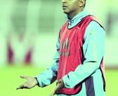 المدرب سيف الدرمكي: السلام يستحق التواجد في دوري المحترفين