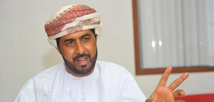 طلال العامري بعد خروجه من (الدكة): الإعلام الكروي وصل إلى مرحلة: من معي  ومن ضدي