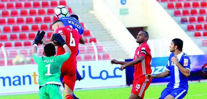 المسابقات.. ضحية لعبة (شد الحبل) بين الاتحاد والأندية…!