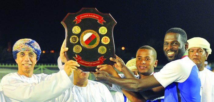 للمرة الرابعة في تاريخه.. النصر بطل دوري الهوكي