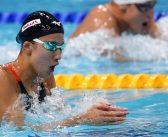 بطولة العالم للسباحة بالمجر.. 8 أرقام قياسية جديدة