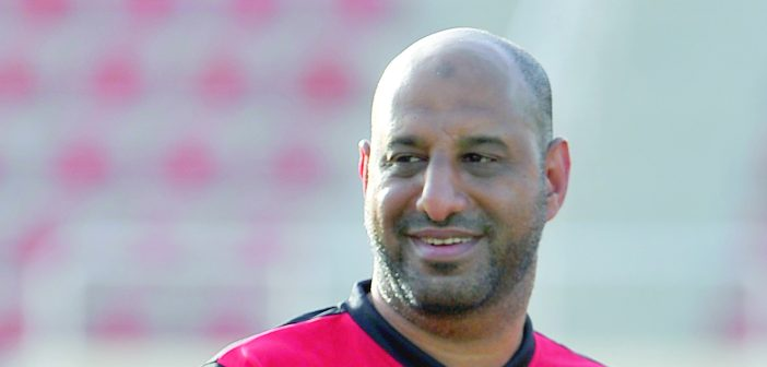 المدرب مهنا سعيد العدوي: قادرون على تكوين منتخب قادر على المنافسة في أمم آسيا 2019