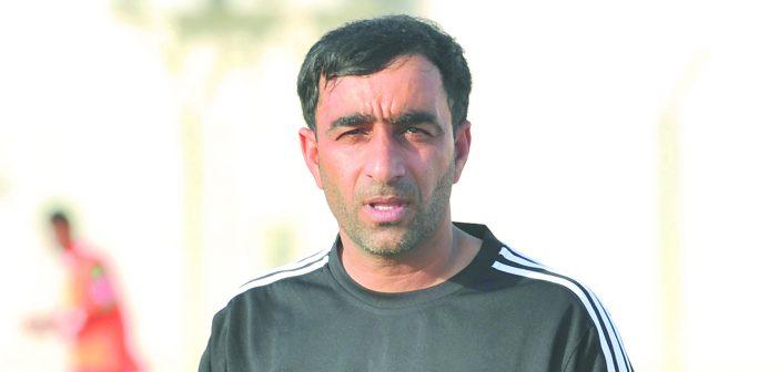 المدرب ابراهيم اسماعيل: استقالتي لأسباب صحية وبقناعتي والكرة العمانية تمر بمرحلة عدم توازن