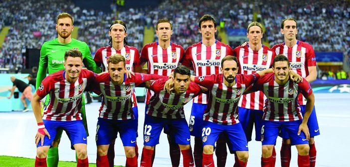 لماذا خرج أتليتكو مدريد وأشبيلية من الحسابات!