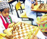 1200 طالب في النسخة الثانية من المهرجان المدرسي للشطرنج