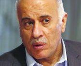 اللواء جبريل الرجوب في دردشة صحفية مع «كوووورة وبس»: عازمون على تكرار الفوز على المنتخب العماني