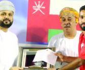 قائد منتخب الهوكي محمود الحسني: لعبة الهوكي بخير وتشهد قفزة نوعية ونتطلع للوصول للألعاب الآسيوية