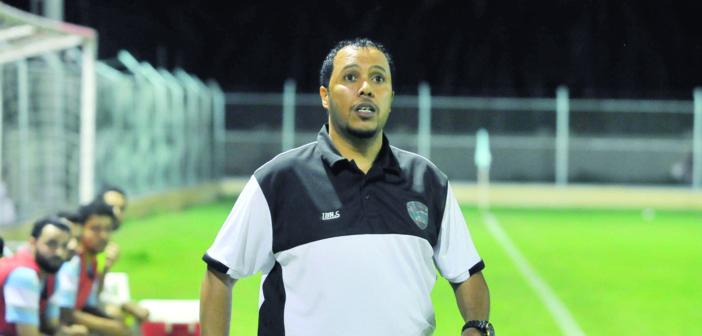 المدرب سالم سلطان : المنافسة في دوري الأولى قوية وراض عـــــــما أقدمه مع مجيس