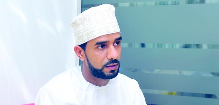 المدرب مصعب الضامري:  لم أخفق هذا الموسم مع الفريق الرديف..!