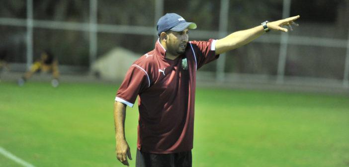 مدرب صور أحمد مبارك العلوي: متفائل والفوز بالكأس هدفنا وفرصة ذهبيــــــة ونحترم كل المنافسين