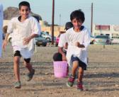 بهدف إثراء الجانب الرياضي محافظتا ظفار والبريمي تعلنان جاهزيتهـــــــما لانطلاق برنامج «صيف الرياضة 2018»