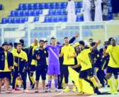 في كأس جلالة السلطان المعظم لكرة القدم.. مربع ذهبي من «الزمن الجميل»..!