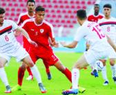 فاز وديا على نظيره السوري: بعد عام .. اكتمل بدر المنتخب الأولمبي