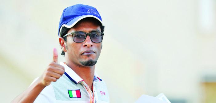 طلال خلفان: ما يحدث حاليا إهانة للرياضة العمانية ..!