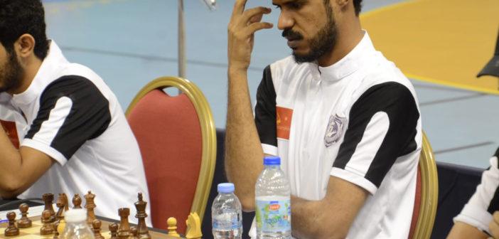 شطرنج صلالة يحتفظ بلقب بــــــــطولة أندية السلطنة للعموم