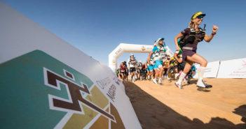 ماراثون عمان الصحراوي ضمن أهم الأحداث الرياضية العالمية لعام 2018
