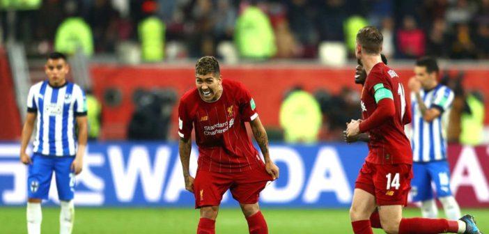 مونديال الأندية.. ليفربول إلى النهائي ليلاقي فلامنغو